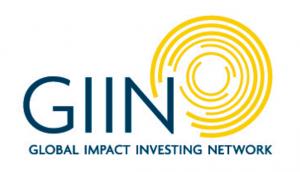 global impact investing logo