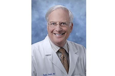 Stephen Pandol, MD, is Director of Basic and Translational Research at Cedars-Sinai Medical Center