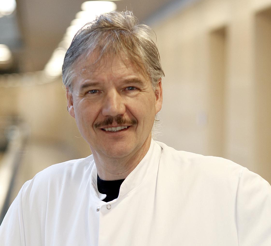 Dr. Asjbørn Mohr Drewes, MD, PhD