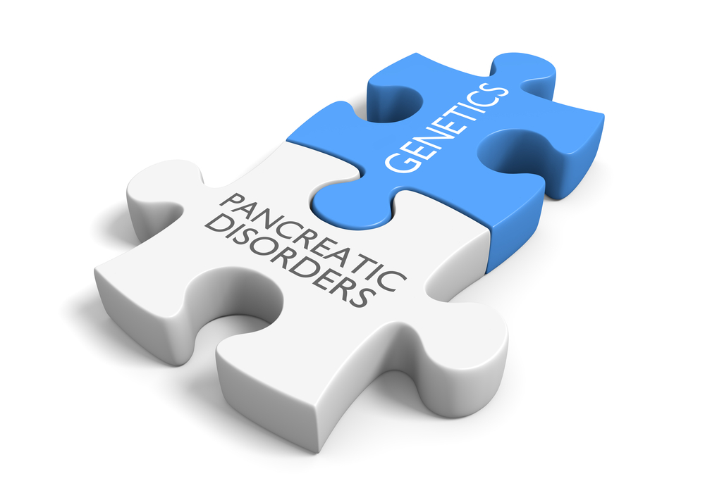 Genetics and Pancreatic Diseases