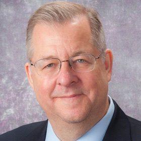 Dr. David Whitcomb