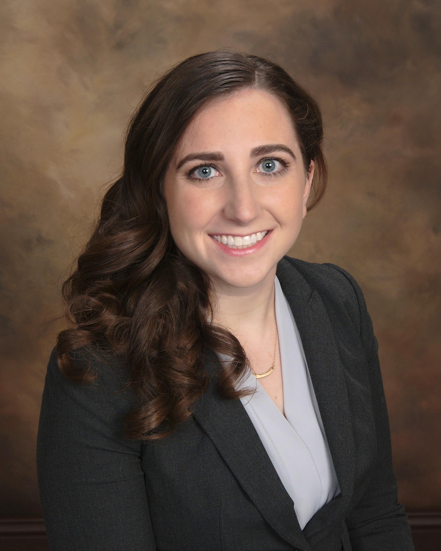 Addison Cuneo, MD, Clinical Fellow Pediatric Gastroenterology