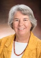 Headshot of Dr. Virginia Stallings