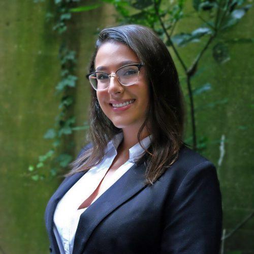 Sofia Garcia Headshot