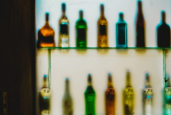 alcohol and pancreatitis