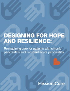 Patient-Centered Pancreatitis Care