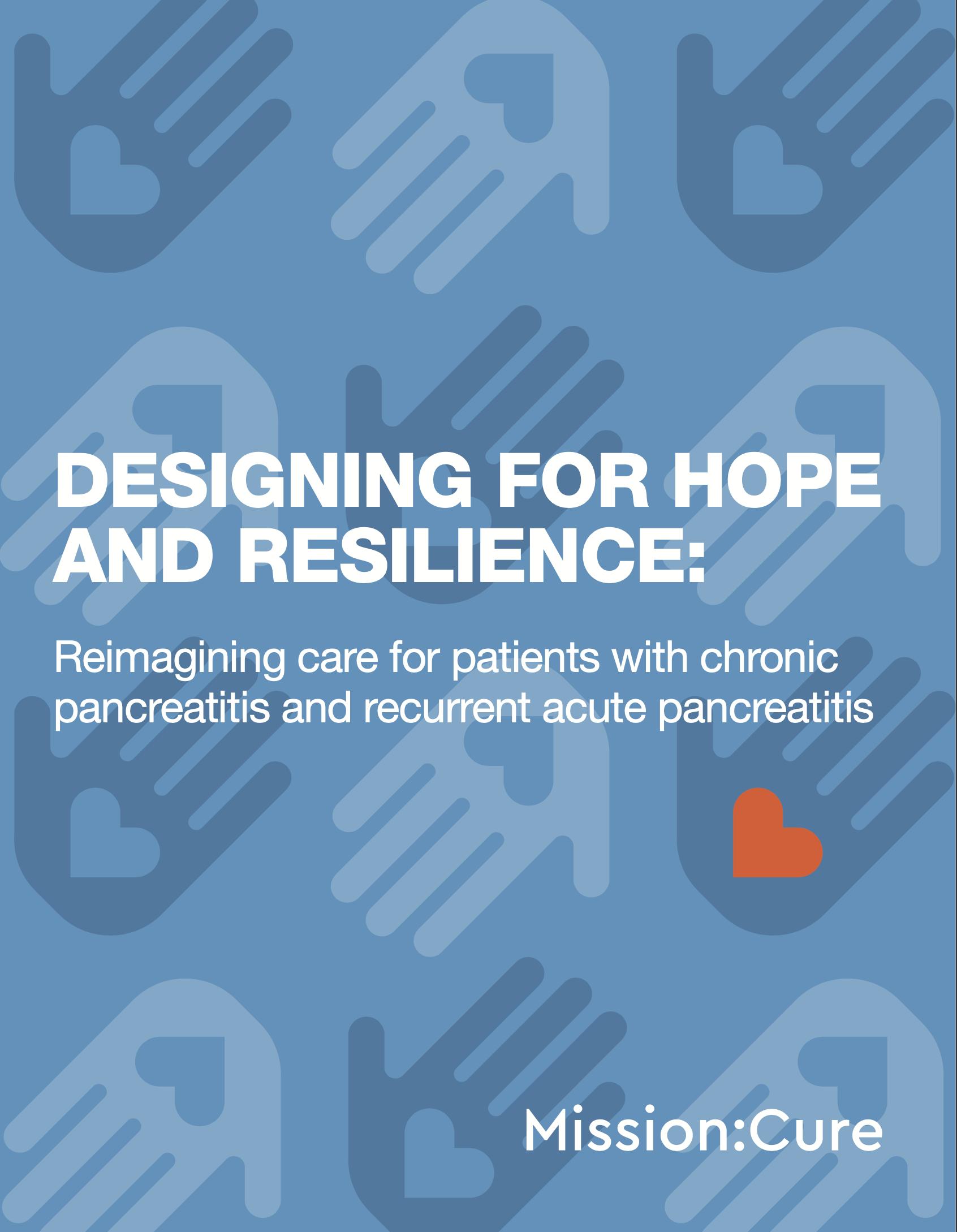 Patient-Centered Pancreatitis Care