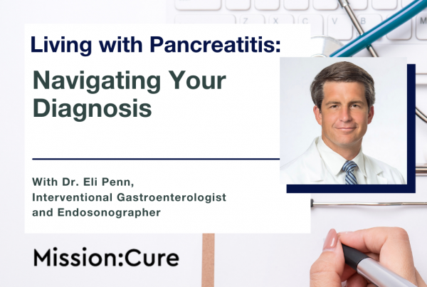 pancreatitis diagnosis webinar